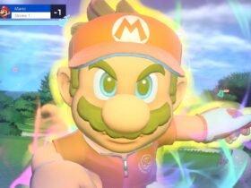 Japão: Mario Golf lidera as vendas semanais seguido de mais dois jogos da Nintendo