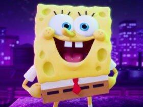 Nickelodeon All-Star Brawl: Smash Bros. de desenhos anunciado para Switch