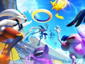 Pokémon UNITE - O choque do trovão na comunidade do Nintendo Switch!
