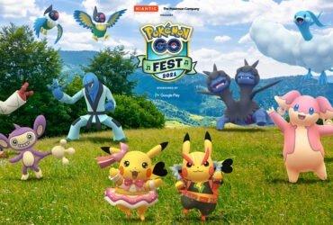 Pokémon GO arrecada R$100 milhões em apenas um final de semana
