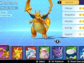 Atualização de Pokémon Unite adiciona Gardevoir e corrige bug de Charizard