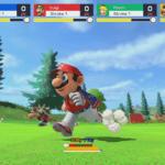 Reino Unido: Mario Golf continua em primeiro e Zelda: Breath of the Wild volta ao top 10 de vendas