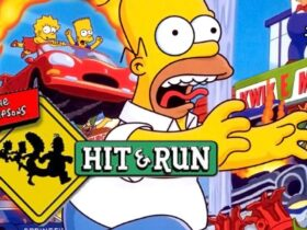 "Showrunner de Os Simpsons diz que seria ""complicado"" reviver The Simpsons: Hit & Run"