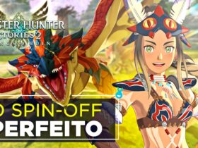 Monster Hunter Stories 2: Wings of Ruin - Análise de um spin-off perfeito