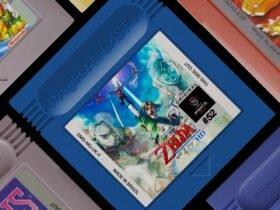 Project N Cast #52 - The Legend of Zelda Skyward Sword (feat. andrezzabplays e luizestrella_)