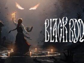 Black Book: RPG de mitologia Eslava chega ao Switch em agosto