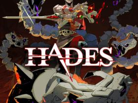 Hades - Infernalmente encantador