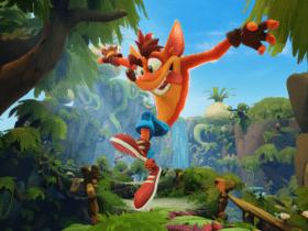 CRASHversário: Activision lança duas coletâneas para comemorar o aniversário de Crash Bandicoot