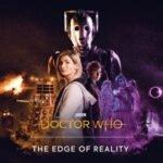 chega em 30 de setembro ao nintendo switch o jogo de doctor who