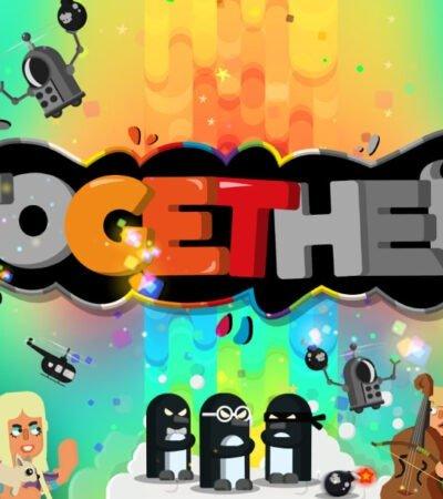 Together - Melhor estar acompanhado