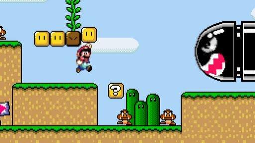 Série Super Mario - A Timeline Completa (Parte 1: Infância e Empregos)