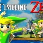 The Legend of Zelda – A Timeline Completa (Parte 13: The Wind Waker)