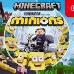 Minecraft anuncia DLC Minions