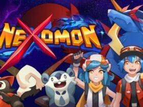 Nexomon original será lançado para Nintendo Switch