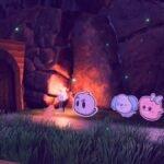 The Outbound Ghost: aventura estilo Paper Mario chegará ao Switch