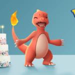 Pokémon GO: Niantic dá detalhes do evento de comemoração de 5 anos do jogo