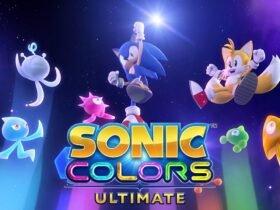 Novo trailer de Sonic Colors: Ultimate mostra os upgrades do jogo