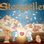 Storyteller: puzzle game de aventura chega ao Switch em breve