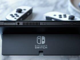 Nintendo não tem planos para outros novos modelos de Switch além do OLED