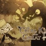 The Cruel King and the Great Hero chegará ao Nintendo Switch em 2022