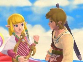 Vídeo mostra comparação do tempo de loading entre as versões de The Legend of Zelda: Skyward Sword