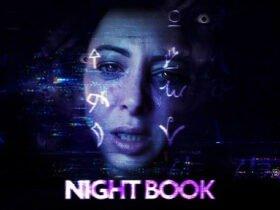 Night Book: thriller interativo chega ao Switch em julho