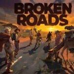 Broken Roads: RPG pós-apocalíptico anunciado para 2022