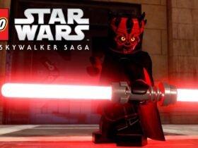 Novo trailer de LEGO Star Wars: The Skywalker Saga traz novidades e janela de lançamento