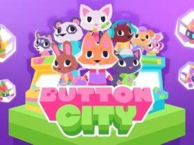Button City - A cidade dos sonhos