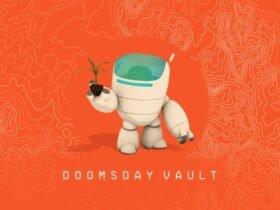 Doomsday Vault - Cuidar de um mundo pós-apocalíptico é interessante