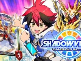 Shadowverse: Champion's Battle já está disponível no Nintendo Switch