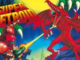 [Jornada para Metroid Dread] Super Metroid: Obrigado!