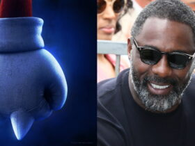 Idris Elba será a voz de Knuckles no segundo filme live action de Sonic