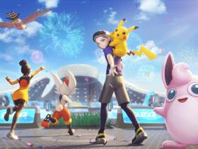 Jungler - O terror de um jogador de Dota é o meta de Pokémon Unite