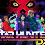 Star Hunter DX: shoot'em up disponível no Nintendo Switch