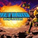 [Jornada para Metroid Dread] Metroid - Zero Mission: Voltando para onde tudo começou