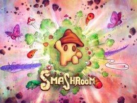 Smashroom: plataforma e aventura chega ao Switch em agosto