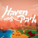 Haven Park - Cuide de um parque e deixe ele cuidar de você