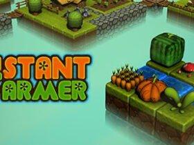 Instant Farmer - Inventivo até dizer chega!
