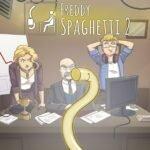 Freddy Spaghetti 2 - Você é um funcionário macarrão