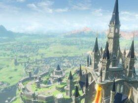 Hyrule Warriors e o amor pela Lenda de Zelda