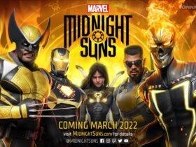 Marvel's Midnight Suns: RPG tático chega ao Switch em 2022
