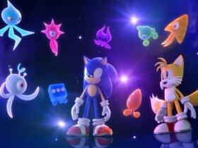 Novo trailer de Sonic Colors: Ultimate apresenta os Wisps