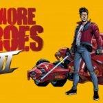 Trilha sonora de No More Heroes 3 disponível por tempo limitado