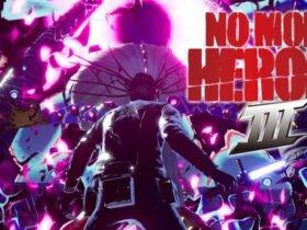 EUA: Promoção de pre-order de No More Heroes 3 da Gamestop dará camiseta no game