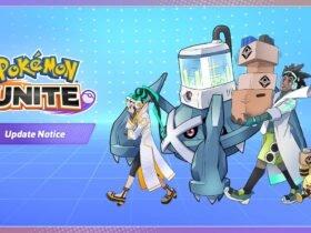 Pokémon Unite recebe atualização amanhã, veja o que altera
