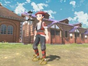 Mecânicas de troca e Mystery Gift estarão presentes em Pokémon Legends: Arceus