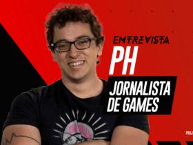 """[Entrevista] PH Brazil: """"A Nintendo World era o que mais alimentava meu consumo de Nintendo"""""""