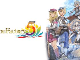 Nintendo Direct: Rune Factory 5 chega ao Nintendo Switch em março de 2022