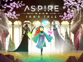 Aspire: Ina's Tale chega ao Switch em dezembro
